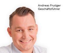 Andreas Frutiger